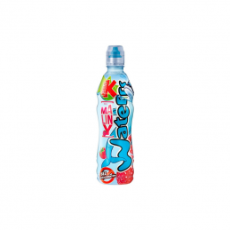 Kubuś Water maliny 500ml